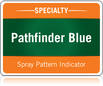 Pathfinder Blue